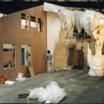 Making-of casino Villard de Lans