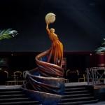 Statue Eclipse
