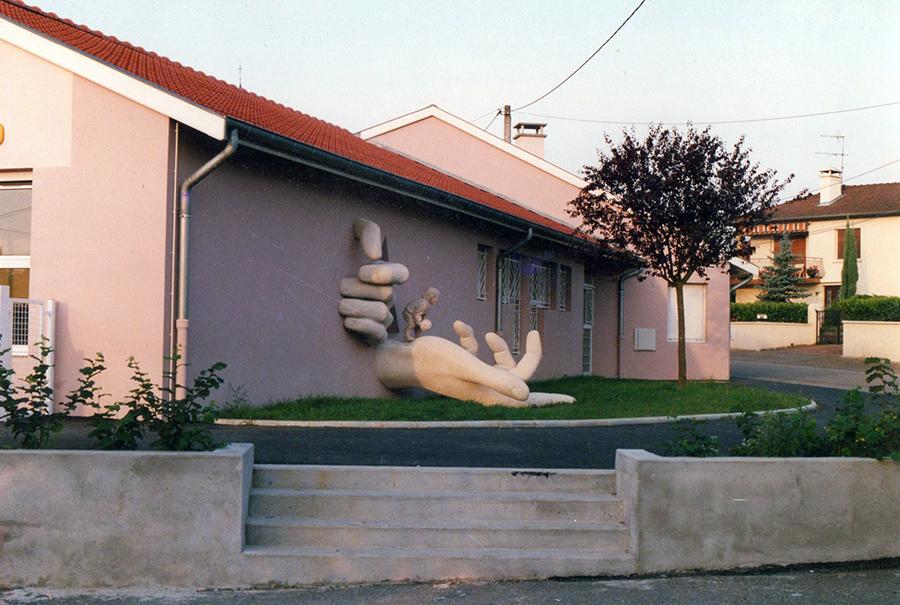 espaces urbains Pascal Jacquet