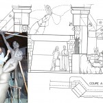 Plan et modelage en correspondance 20