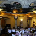 Vic sur Cère | salle du restaurant