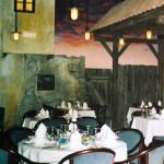 Restaurant, Casino Villard de Lans