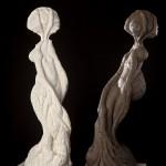 Sculpture Pascal Jacquet